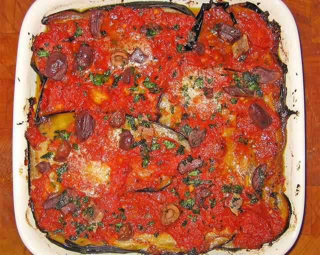 Potrawy Kuchni włoskiej oraz polskie mięso sezonowane